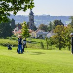 Golf Lenzfried