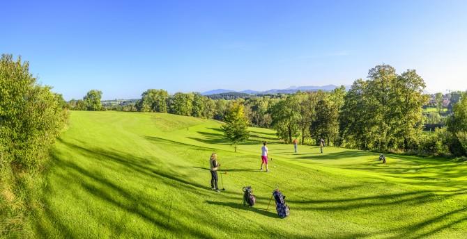 Golf Lenzfried